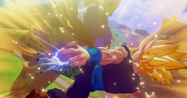 Dragon Ball Z: Kakarot | Episode 10 (Android Saga) Walkthrough | DBZ Kakarot