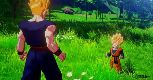 DBZ Kakarot | Episode 1 (Majin Buu Saga) Walkthrough | Dragon Ball Z: Kakarot - GameWith
