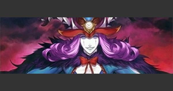 FGO | Mephistopheles - Stats, NP, Skill & Review | Fate/Grand Order
