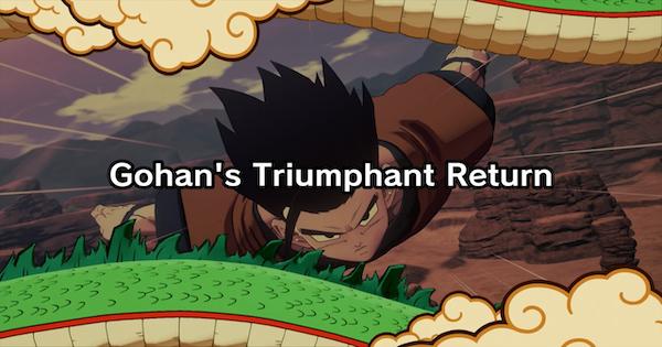Dragon Ball Z: Kakarot | Episode 6 (Majin Buu Saga) Walkthrough | DBZ Kakarot