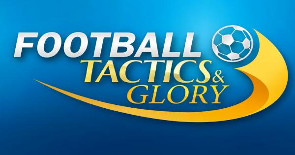Football: Tactics & Glory - Release Date & News