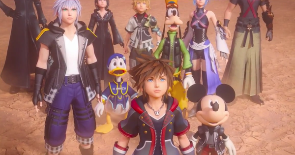 KH3 | Additional Story (ReMind) - Walkthrough Guide | Kingdom Hearts 3 - GameWith