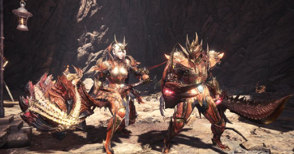 Mhw Iceborne Update 12 10 Patch Notes Ps4 Xbox Gamewith