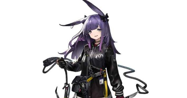 Arknights | Rope - Operator Character Stats & Skill