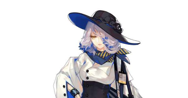 Arknights   Orchid - Operator Character Stats & Skill