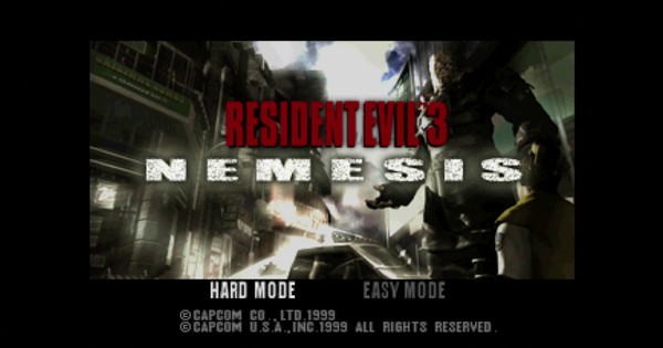 Hard Mode Vs Easy Mode | Resident Evil 3 Nemesis - GameWith