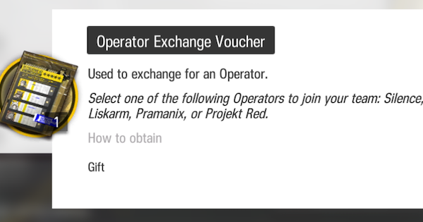 5 Star Exchange Voucher - Who To Choose?