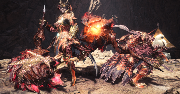 Mhw Iceborne Awakened Weapons List Best To Pick Gamewith