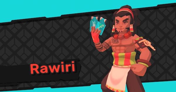 Temtem | How To Beat Rawiri - GameWith