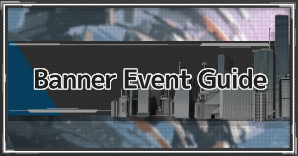 Banner Event Guide - Should You Pull?