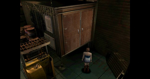 Uptown ~ Police Station: Pt.1 & Maps | Resident Evil 3 Nemesis - GameWith