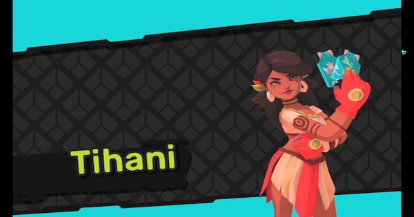Temtem | How To Beat Tihani