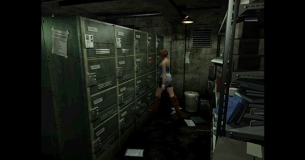 Resident Evil 3 Remake | All Police Station Locker Codes | RE3 Remake
