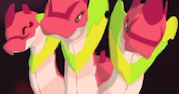Temtem | Nidrasil - Type & Weakness - GameWith