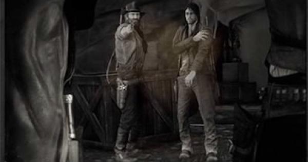 RDR2 | Epilogue 1 Story Mission List | Red Dead Redemption 2