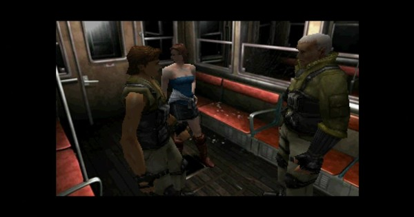 City Hall ~ Uptown Pt.4 & Maps | Resident Evil 3 Nemesis - GameWith