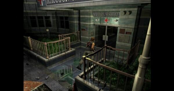Resident Evil 3 Remake | Hospital ~ Clock Tower Pt.7 & Maps - RE3 Nemesis | RE3 Remake
