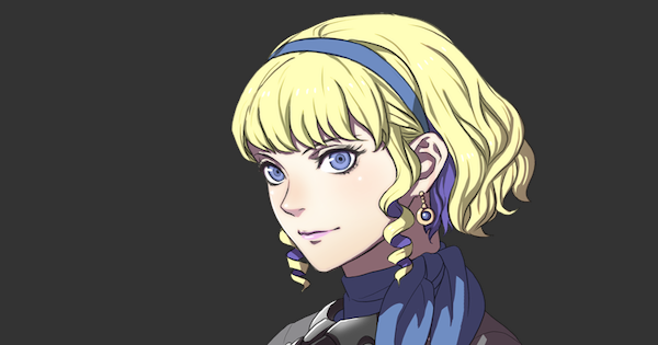 FE3H | Constance - Class, Ability & Skill | Fire Emblem Three Houses - GameWith