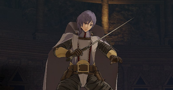 FE3H | Trickster Class - Skills, Abilities, Weapons | Fire Emblem Three Houses