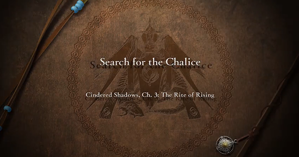 FE3H | Search for the Chalice Battle Strategy Guide (Cindered Shadows Chapter 3) | Fire Emblem Three Houses