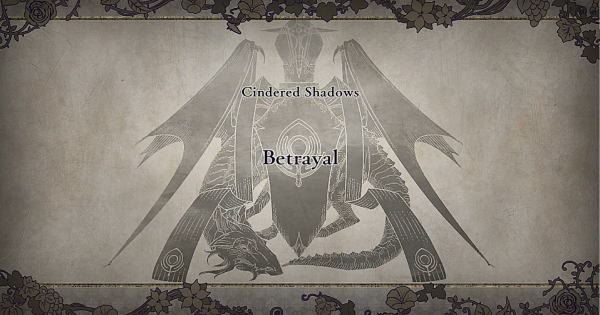 【FE3H】Betrayal (Cindered Shadows: Chapter 5)【Fire Emblem Three Houses】 - GameWith