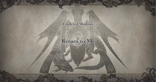 FE3H | Return to Me (Cindered Shadows: Chapter 6) | Fire Emblem Three Houses - GameWith
