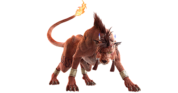 【FF7 Remake】Screenshots Of Red XIII, Side Quests, and More【Final Fantasy 7 Remake】 - GameWith