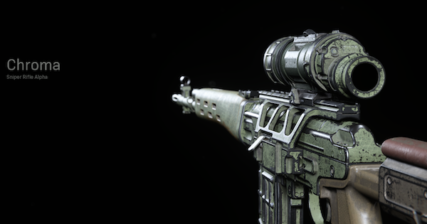CoD: MW 2019   Chroma SNR - Stats & How To Unlock   Call of Duty: Modern Warfare
