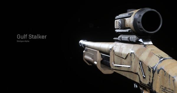 Warzone | Gulf Stalker Shotgun - Stats & How To Unlock | Call of Duty Modern Warfare - GameWith