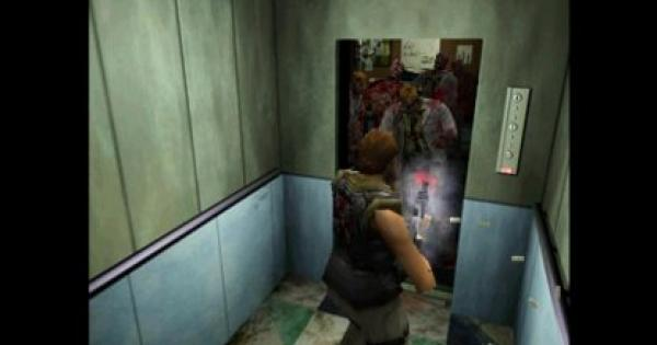 Best Weapons Tier List | Resident Evil 3 Nemesis - GameWith
