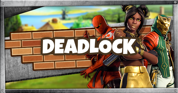 Fortnite | DEADLOCK Skin - Set & Styles - GameWith