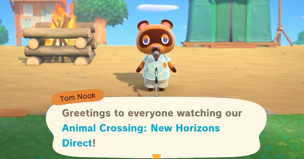 ACNH | Nintendo Direct - Every New Gameplay Feature Revealed | Animal Crossing - GameWith