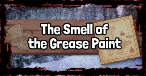 RDR2 | The Smell of the Grease Paint - Walkthrough | Red Dead Redemption 2 - GameWith