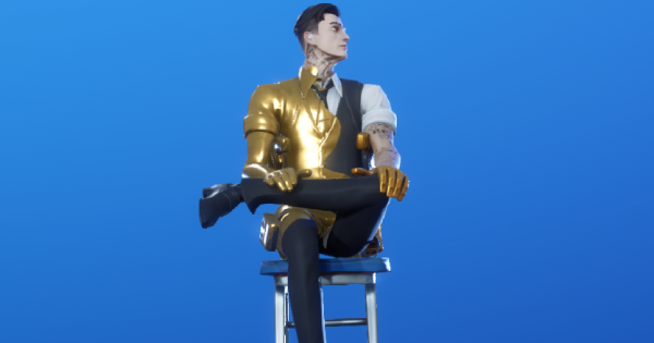 Fortnite | HAVE A SEAT Emote - How To Get - GameWith