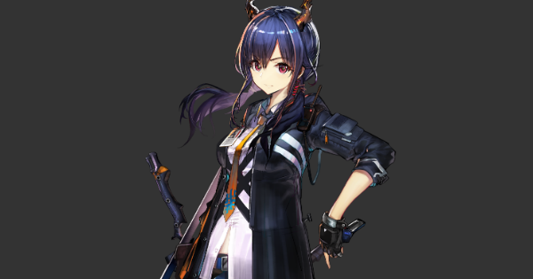 Ch'en - Operator Character Stats & Skill