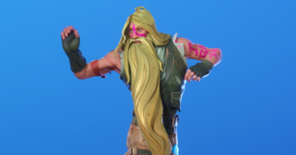 Fortnite   BOMBASTIC Emote - How To Get - GameWith