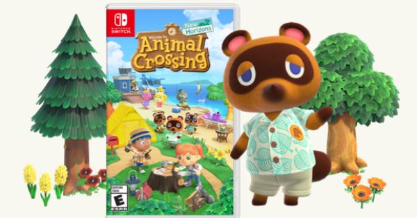 Animal Crossing New Horizons | Editions & Pre Order Bonus | Animal Crossing Switch