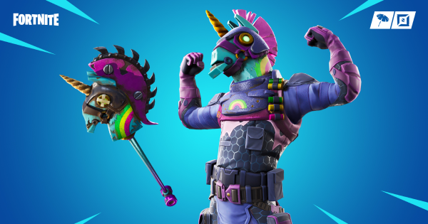 Fortnite | BASH Skin - Set & Styles - GameWith