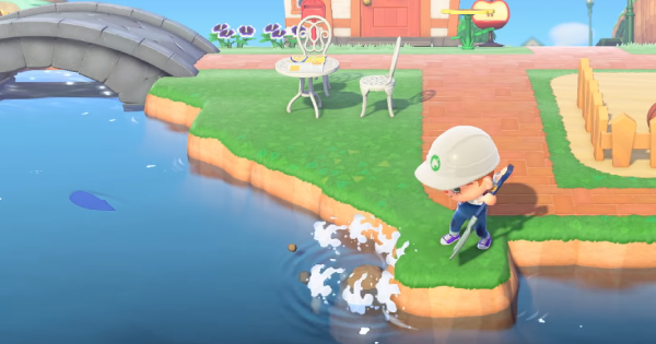 【Animal Crossing New Horizons】New Features - Summary & Gameplay Details【Animal Crossing Switch】 - GameWith