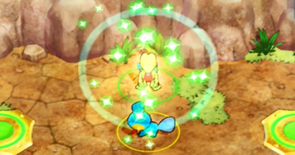 Pokemon Mystery Dungeon DX | Move Growth & Move EXP Guide - How to Power Up Your Moves - GameWith