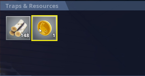 Fortnite | What is Gold? - New Resource Material Location - GameWith