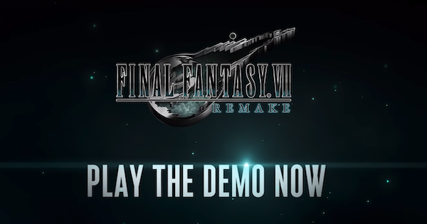 FF7 Remake | FF7 Remake Demo - PS4 Release & Details | Final Fantasy 7 Remake - GameWith