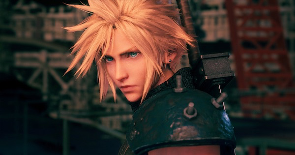 FF7 Remake | Cloud - Voice Actor & Profile | Final Fantasy 7 Remake - GameWith