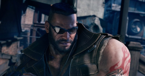 FF7 Remake | Barret - Voice Actor & Character Profile | Final Fantasy 7 Integrade - GameWith