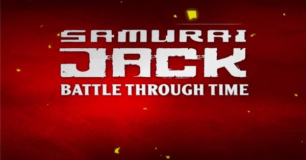 Samurai Jack: Battle Through Time - Release Date & News