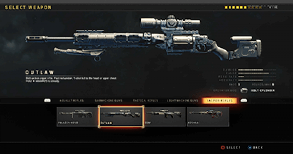 CoD: BO4 | Best Custom Class Per Weapon In Multiplayer - Tips and