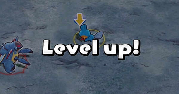 Pokemon Mystery Dungeon DX | Exp Farming Guide - How To Level Up Fast - GameWith