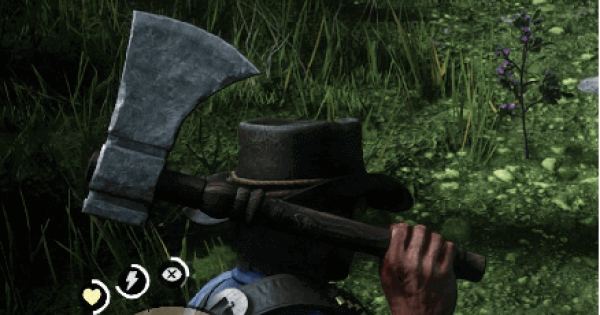 【RDR2】HEWING HATCHET - Stats & Customization【Red Dead Redemption 2】 - GameWith