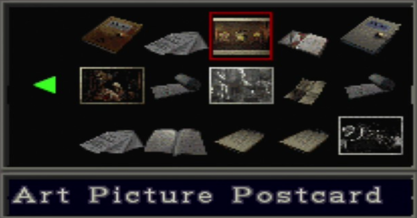 All Files Location List | Resident Evil 3 Nemesis - GameWith