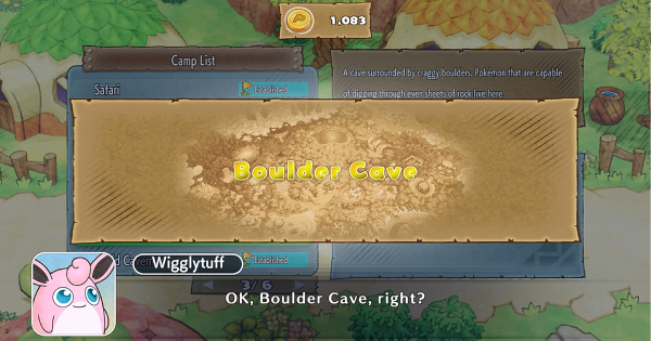 Pokemon Mystery Dungeon DX   Which Rescue Camp To Buy First - GameWith
